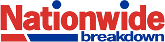 Nationwide Breakdown logo